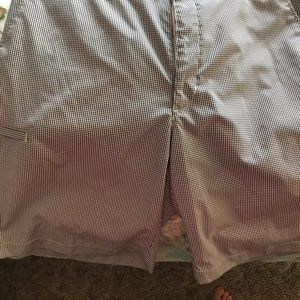 Men's Golf/ Dress shorts